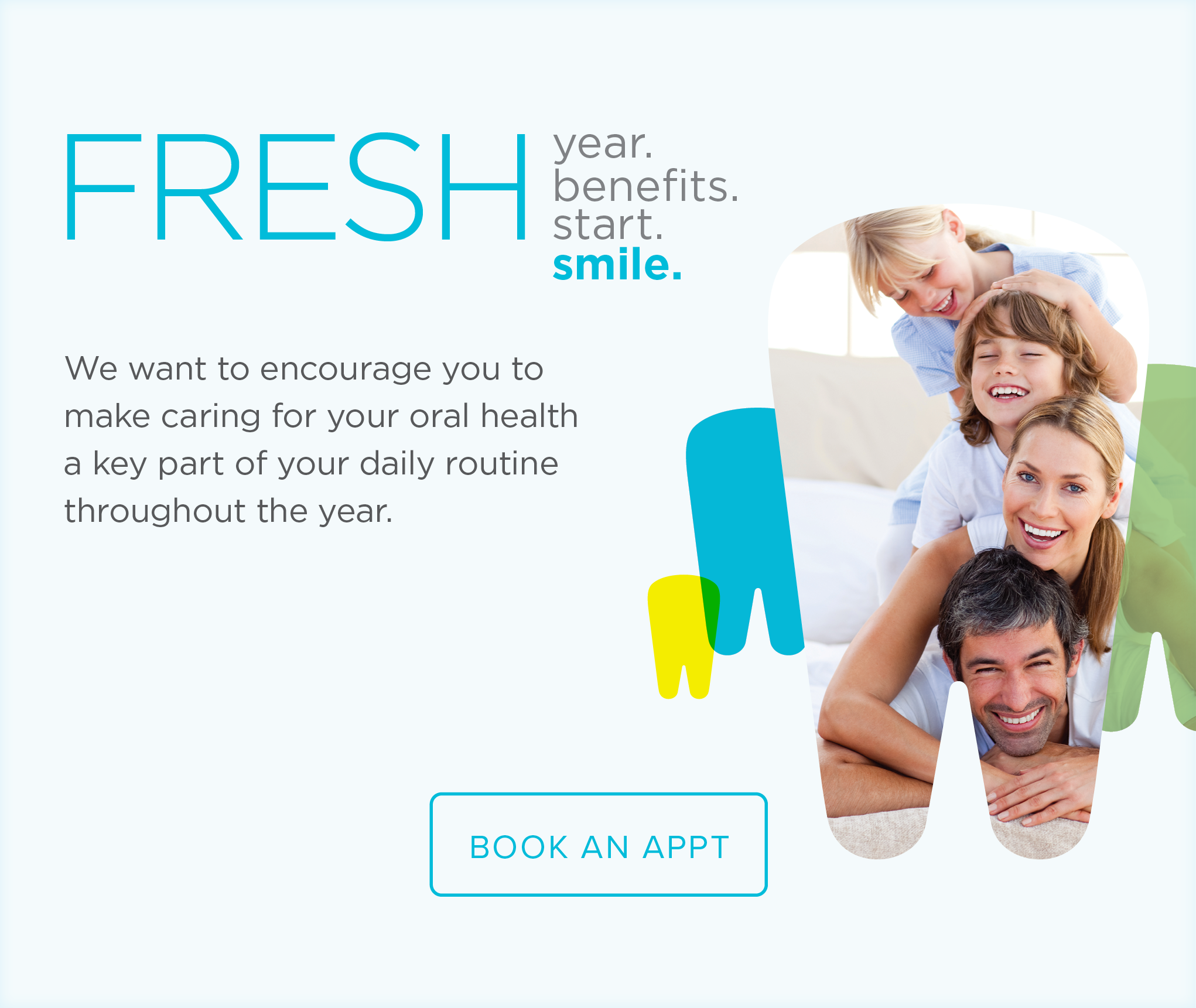Clovis Crossing Dental Group and Orthodontics - Make the Most of Your Benefits