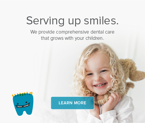 Clovis Crossing Dental Group and Orthodontics - Pediatric Dentistry